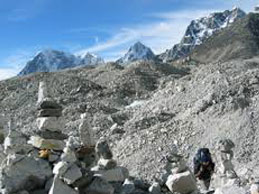 The Khumbu Traverse- The Classical Journey to Everest