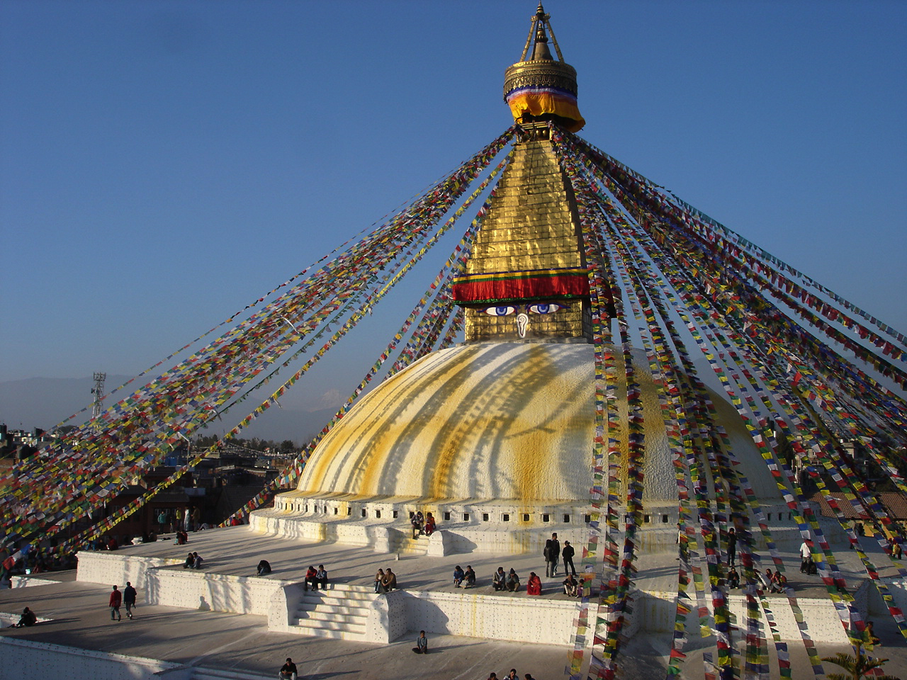buddhist pilgrimage family tour package
