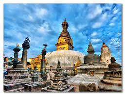 World Cultural Heritages Tour In Nepal