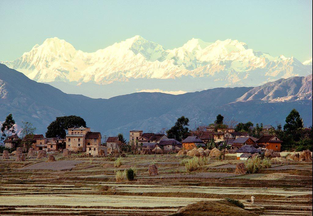 Hiking Around Kathmandu Valley Nagarkot Dhulikhel Namobuddha Trekking