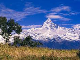 Nepal Vacation Tour Package- A Complete Vacation Package